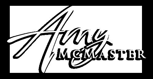Amy McMaster